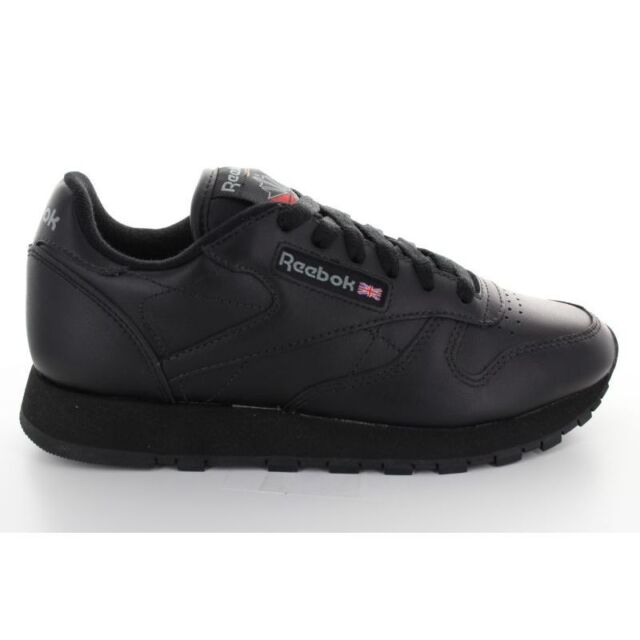 9a7aff0d08c31 Reebok Classic Leather Chaussures de Running Mixte adulte