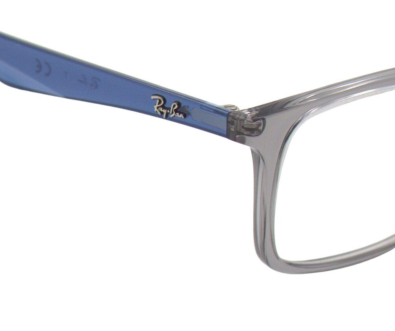 Ray-Ban Damen Herren Brillenfassung RX7047 5769 56mm Active Lifestyle BO84 B