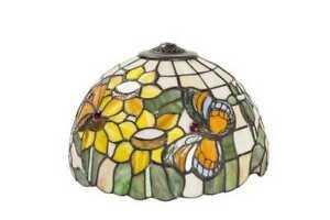 Lampadari Da Cucina Soggiorno : Nuovo lampadario da soggiorno cucina in vetro tiffany diam cm