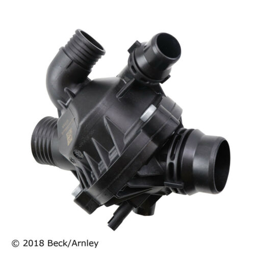 Engine Coolant Thermostat Housing Assembly Beck//Arnley 143-0905