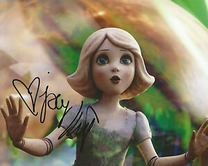GFA-Oz-the-Great-and-Powerful-JOEY-KING-Signed-8x10-Photo-MH1-COA