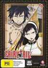 Fairy Tail : Collection 10 : Eps 109-120 (DVD, 2014, 2-Disc Set)