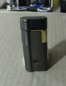 Encendedor-Zorr-pipa-lighter-butano-vintage-mechero-funcional