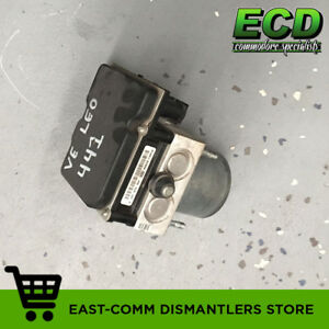 GMH-Holden-Commodore-ABS-Module-amp-Pump-441-VE-TESTED-0265950441