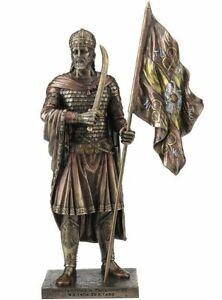 Llamarada Interpretar extremidades  A Última Bizantino Reich Constantine Xi palaiologos segurando En touto Nika  < > | eBay