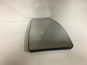 Right Passenger Side Replacement Mirror Glass For Ram Promaster  2014-2019