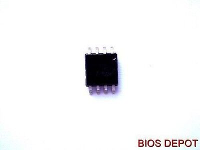BIOS CHIP dual: Main + EC DELL PRECISION workstation M4700