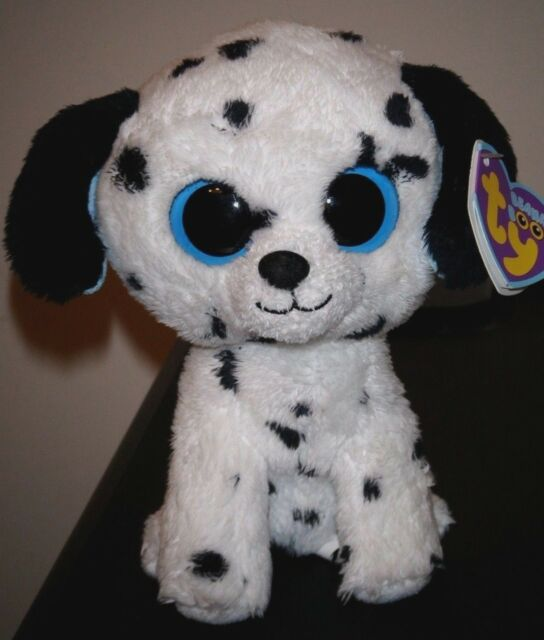 26817fd5d62 4 Ty Beanie Boos Dogs Cats Fetch Cookie Tasha Pepper 6 Inch With Tags