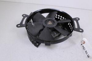 Image Is Loading 99 KAWASAKI VULCAN 1500 VN1500 Radiator Cooling Fan