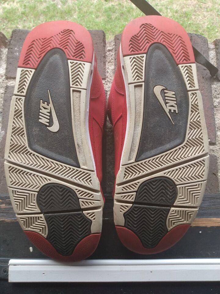 Sneakers, Nike, str. 44