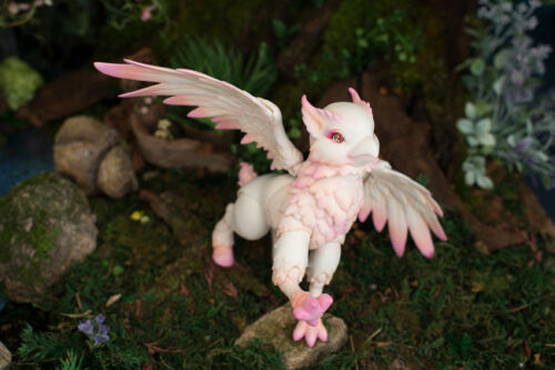 FL Hippogriff Rus 19cm BJD//SD Dolls Fantasy Animal Doll Free Head /&Body Make Up