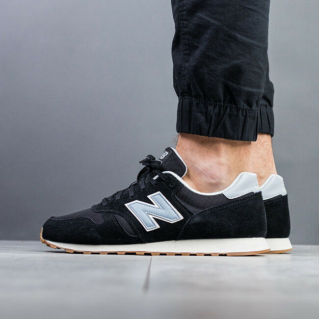 MEN'S SHOES SNEAKERS NEW BALANCE BALANCE NEW [ML373KBG] 768894