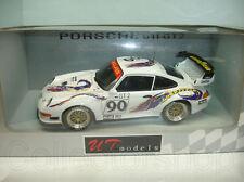 UT Models : Porsche 911 GT2 Daytona Bert/Franco/kris/Koen 1998