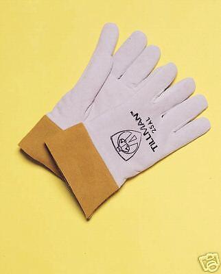 NEW Tillman 25A Deerskin Tig Welding Gloves Medium