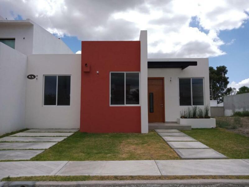 Casa - Fraccionamiento Residencial Haciendas de Tequisquiapan