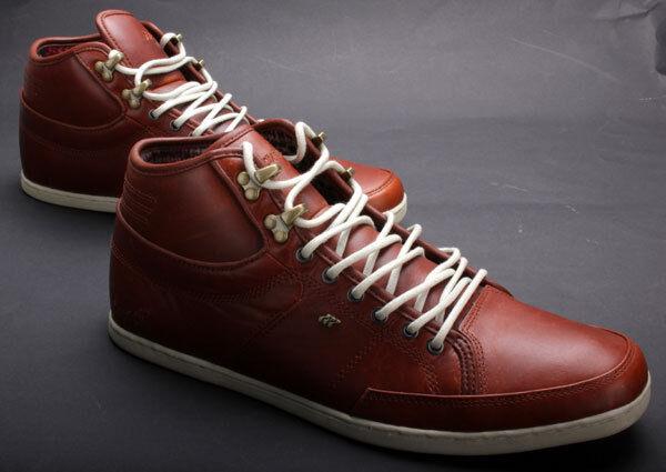 Boxfresh Schuhe Swapp Tartan Lea App Spiced E-11709 E-11709 E-11709 797e41