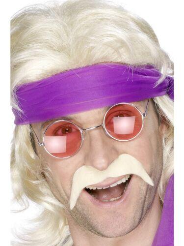 Blonde cowboy ou années 1970 tash