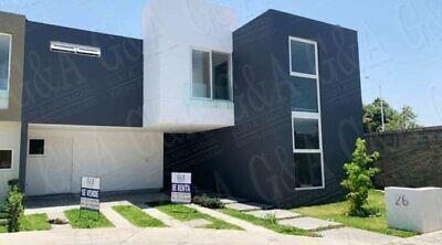 Casa en Venta en El Bajio Habitat