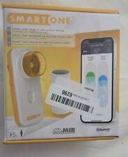 Mir Smart One Personal Pocket Spirometer Peak Flow Pef And Fev1