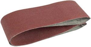 150mm X 1220mm Aluminium Oxide Abrasive Sanding Belts