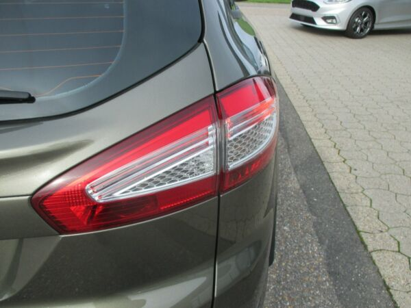 Ford Mondeo 1,6 TDCi 115 Trend stc. ECO - billede 3