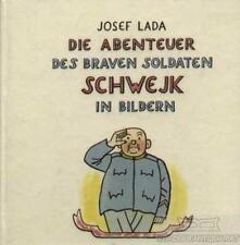 Die Abenteuer des braven Soldaten Schwejk in Bildern: Lada, Josef