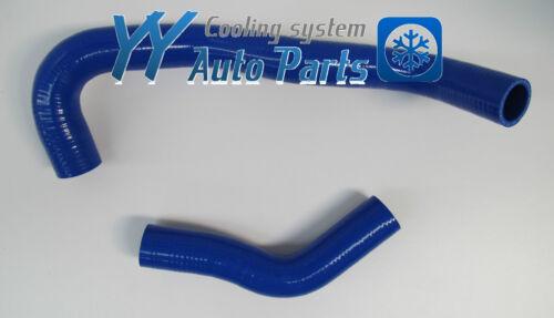 Toyota Hilux 2.4 Diesel Silicone hoses LN65 LN60 LN61 Blue