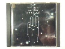 ENID Touch me cd UK COME NUOVO LIKE NEW!!!