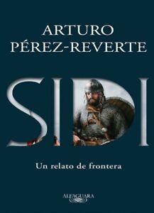 SIDI-Arturo-Perez-Reverte-Ebook-en-pdf-epub-mobi-y-kindle