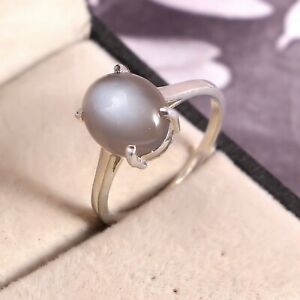 Handmade silver jewelry Gift for her Simple ring for women Stackable silver ring Minimalist jewelry
