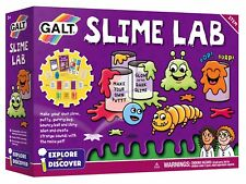Galt Toys Slime Lab Kit - FAST AND FREE DELIVERY