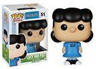 Funko Pop TV Peanuts - Lucy Van Pelt Toy Figure