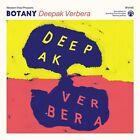 BOTANY - DEEPAK VERBERY CD NEU