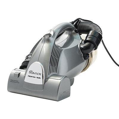 Home-tek Light 'n' Easy HT807 Hunter Handheld Turbo Vacuum Cleaner & HEPA Filter