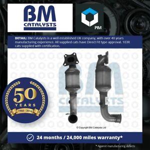 Catalytic Converter Type Approved fits CITROEN C1 Mk2 1.2 2015 on BM 9672883980