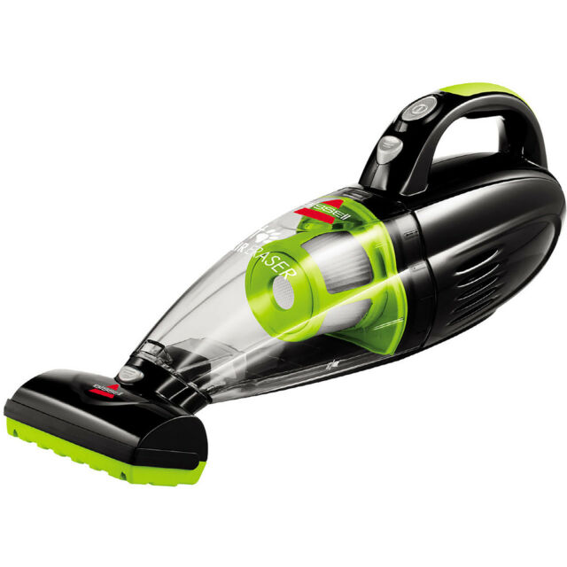 Bissell 1987E Pet Hair Eraser Handheld Vacuum Cleaner New