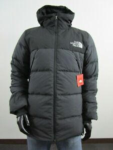 MENS M XXL THE NORTH FACE TNF FLARE DOWN INSULATED LIGHT JACKET