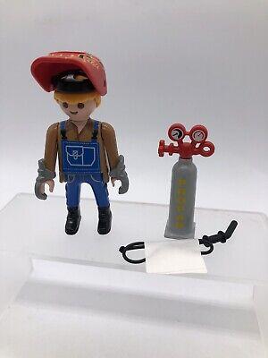 Playmobil archer//Sportsman-Series 14 figure masculine nouvelle version 9443