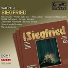 Richard Wagner - : Siegfried (2016)