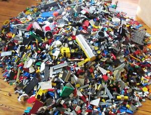 Clean-LEGO-100-Genuine-by-the-Pound-1-100-pounds-Bulk-LOT-Large-Order-Gift