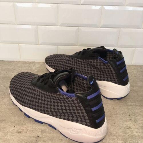 Chukka 12 Grey 46Us 1st blue black Nike Edition SRjLqAc354