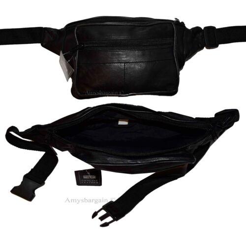 Lote 50 6 per Cintura Marsupio Fanny De Bolso viaggio confezione in Funda Riñonera di Cuero Pack borsa da 50 da Custodia Lotto 6 pelle qUWpwxO7n