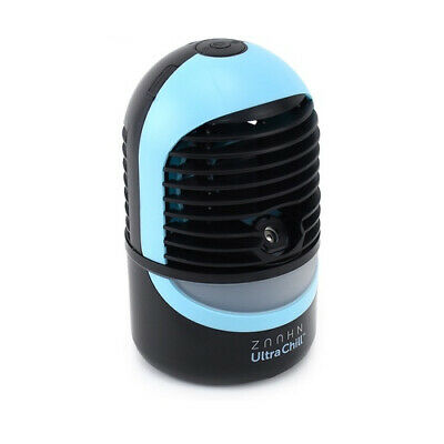 Details about  /ZAAHN Ultra Chill Personal Cooler and HumidifierCompact and PortableNo ...