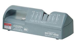 MASTER-GRADE-Commercial-DC-Electric-Knife-Sharpener-220V