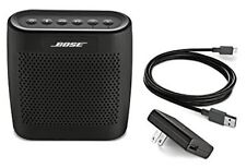 Bose SoundLink Color Bluetooth Speaker - Factory Renewed