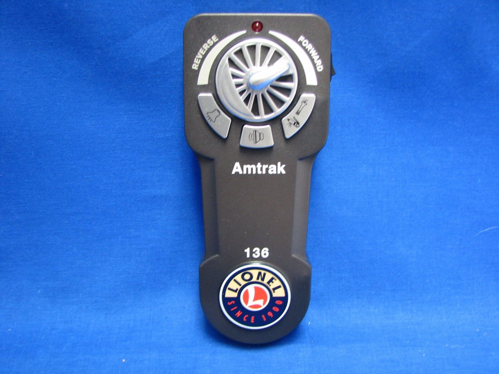 Lionel REMOTE from the Amtrak Train OGauge Set 681266 Guaranteed