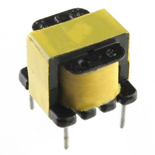 2pcs Tiny Inverter Transformers 3VDC into 200VAC 4 pin for tiny Strobe Lights