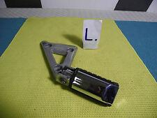 Fussrastenhalter  kompl. links Footpegstay left Honda VT500C PC08 used