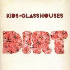 "KIDS IN GLASS HOUSES ""DIRT"" CD NEU"