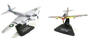 ATLAS-OXFORD-1-72-DUELLING-FIGHTERS-RAF-MOSQUITO-FBVI-KAWASAKI-KI-61-HIEN-JAPAN